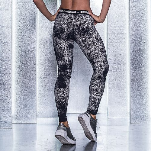 Legging-Los-Angeles-Ink-Storm-Labellamafia