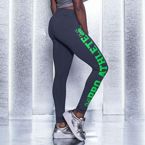 Legging-Pro-Athlete-Green