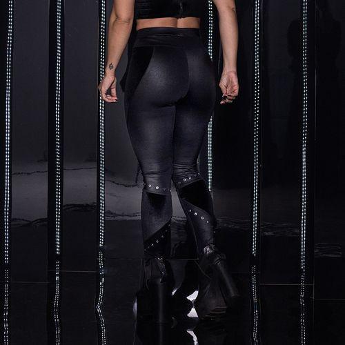 Legging-Carmel-Black-Labellamafia