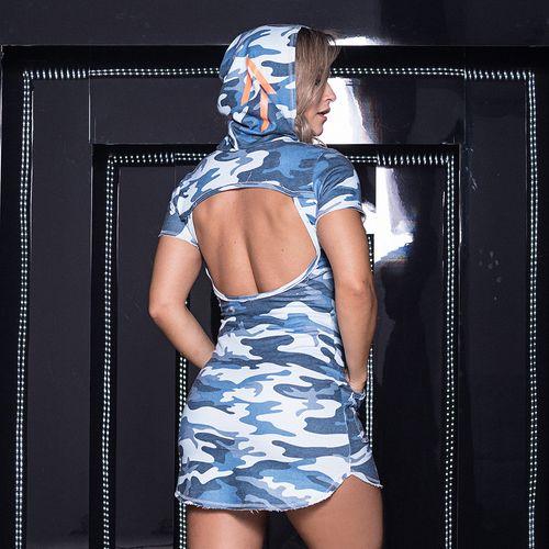 Vestido-Atlantis-Soldier-Warrios-Labellamafia