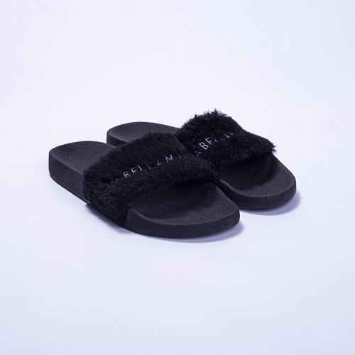 Chinelo-Slide-Black-Labellamafia