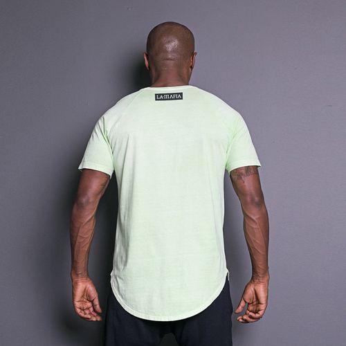 Camiseta-Classic-Green-La-Mafia