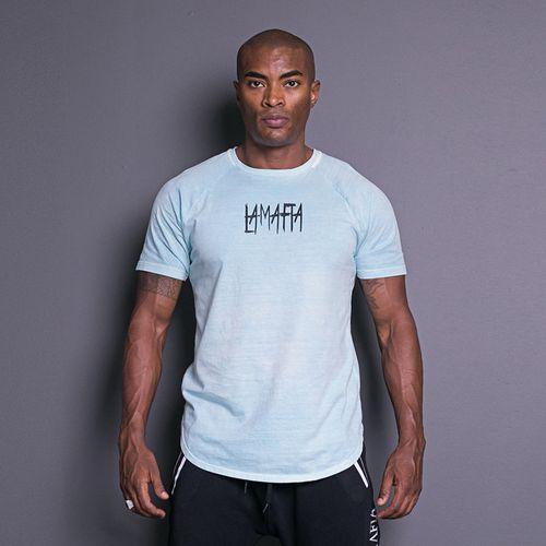 Camiseta-Classic-Blue-La-Mafia