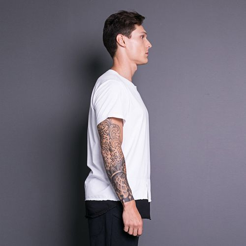 Camiseta-White-LM-La-Mafia