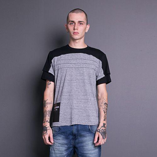 Camiseta-Not-Basic-La-Mafia