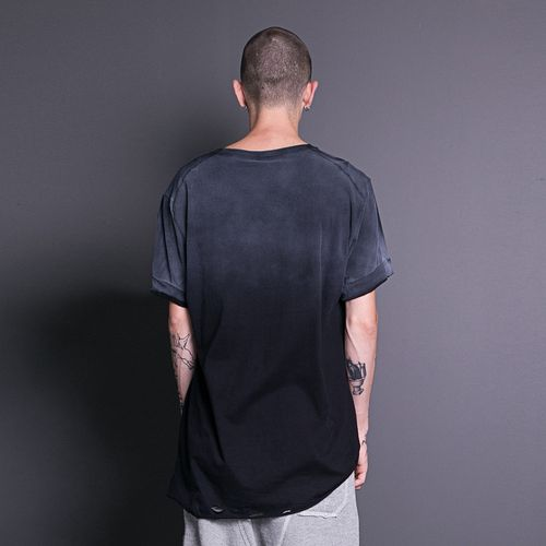 Camiseta-King-Skull-La-Mafia-