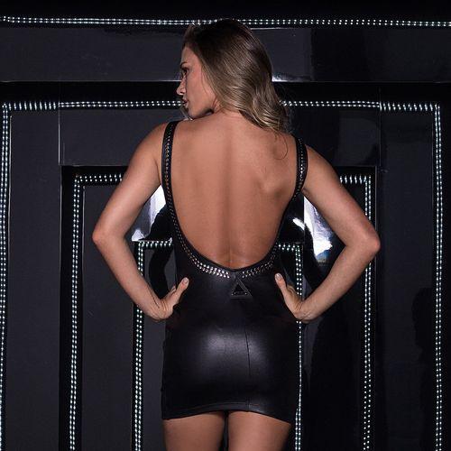 Vestido-Hong-Kong-Dangerous-Woman-Labellamafia