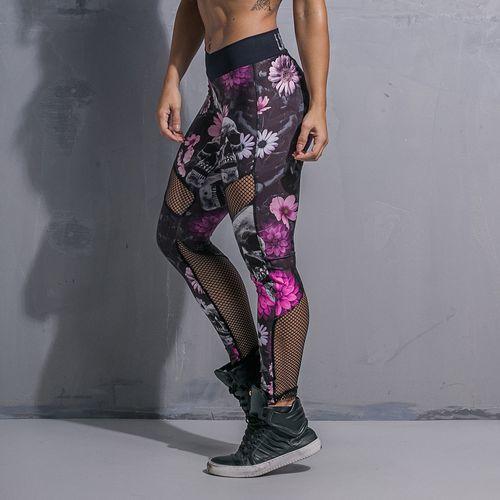 Legging-Dangerous-Garden-Labellamafia