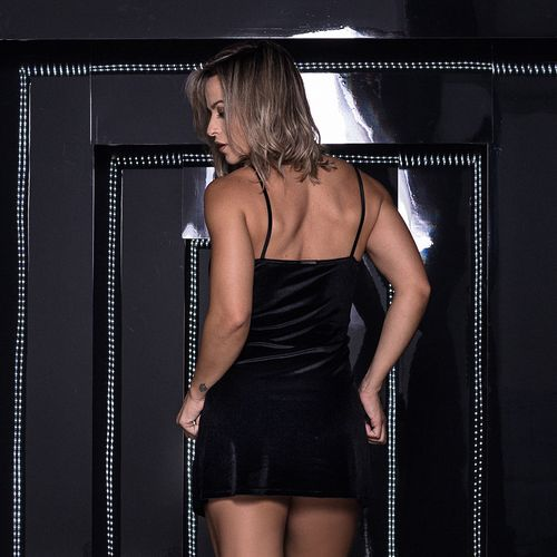Vestido-Black-Carmel-Labellamafia
