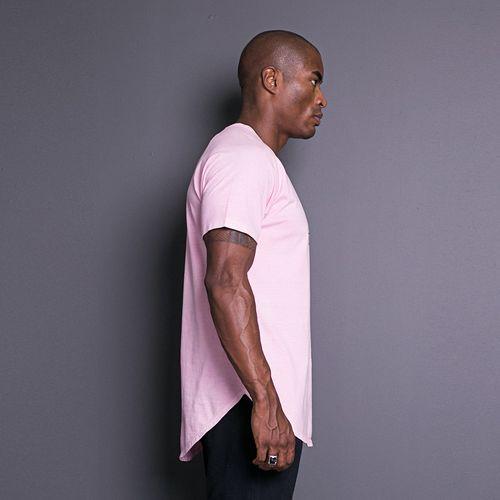 Camiseta-Classic-Pink-La-Mafia