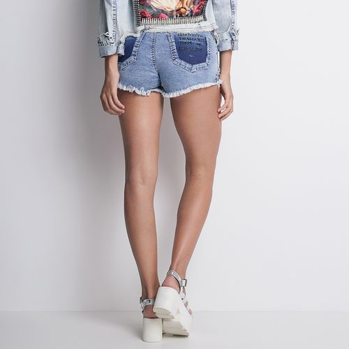 Short-Jeans-Creativity-Labellamafia
