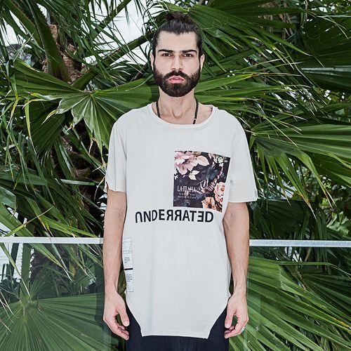 Camiseta-Scorpion-Flowers-La-Mafia