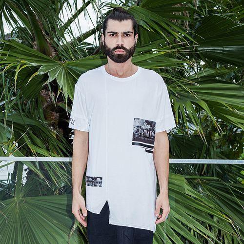 Camiseta-Globalization-LM-La-Mafia