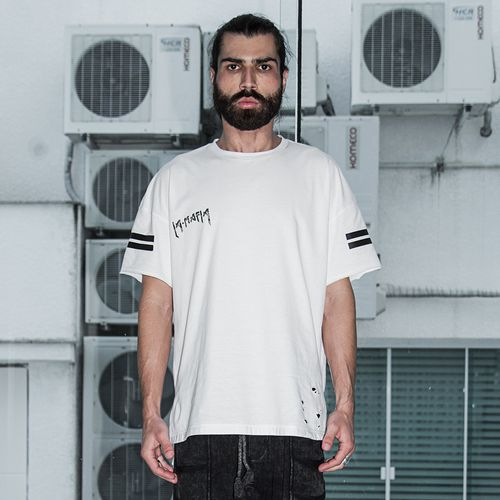 Camiseta-Boss-La-Mafia