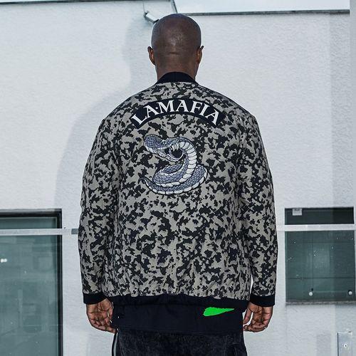 Kimono-Snake-La-Mafia