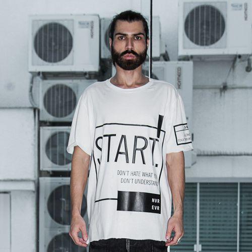 Camiseta-Stop-Hating-La-Mafia