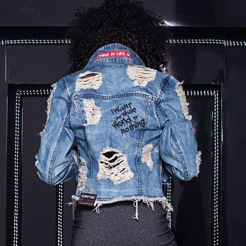 Jaqueta-Jeans-Destroy-Labellamafia