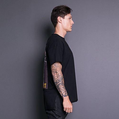Camiseta-Deep-Instinct-La-Mafia