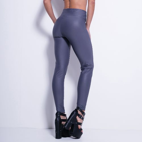 Calca-Legging-Labellamafia-Runaway-Gray
