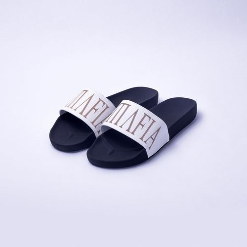 Chinelo-Slide-White-Pine-La-Mafia