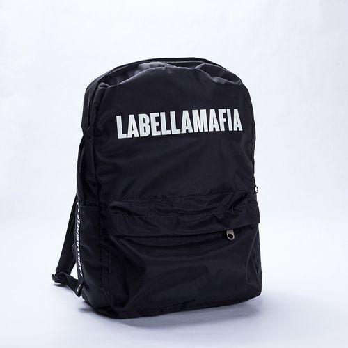 Mochila-Labellamafia-Back-To-Black