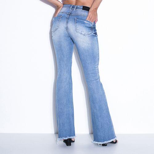 Calca-Jeans-Flare-Classic-Labellamafia