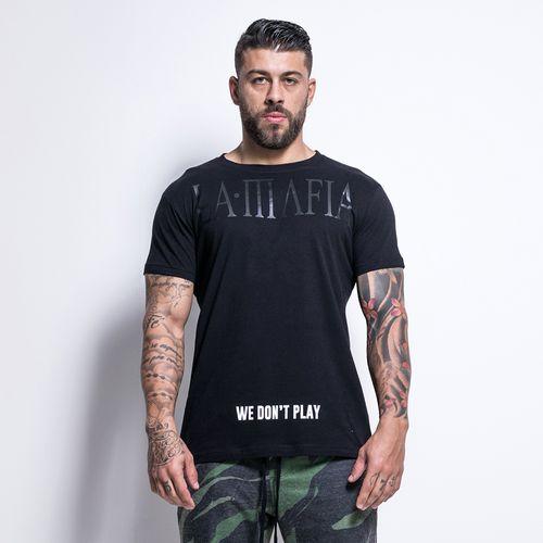 Camiseta-Street-No-Relation-La-Mafia