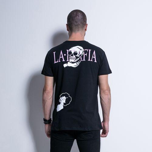 Camiseta-Tattoo-Wear--Don-t-Believe-The-Lies-La-Mafia
