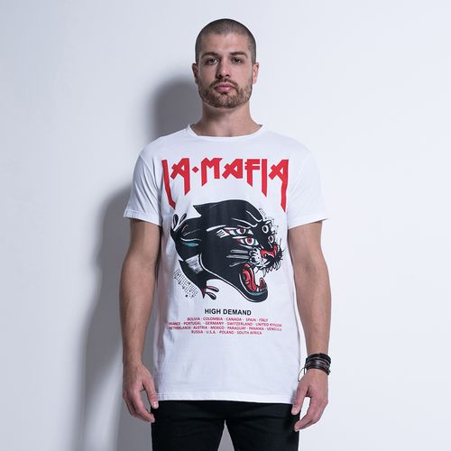 Camiseta-Tattoo-Wear-Black-Tiger-La-Mafia