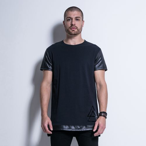 Camiseta-Textures-What-s-Next-La-Mafia