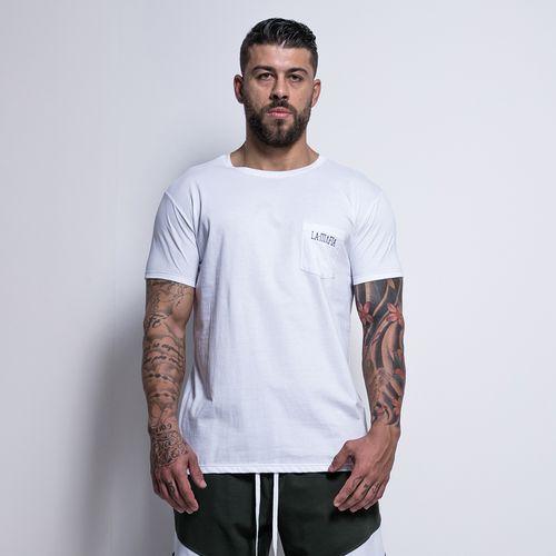 Camiseta-Exencial-Basic-White-La-Mafia
