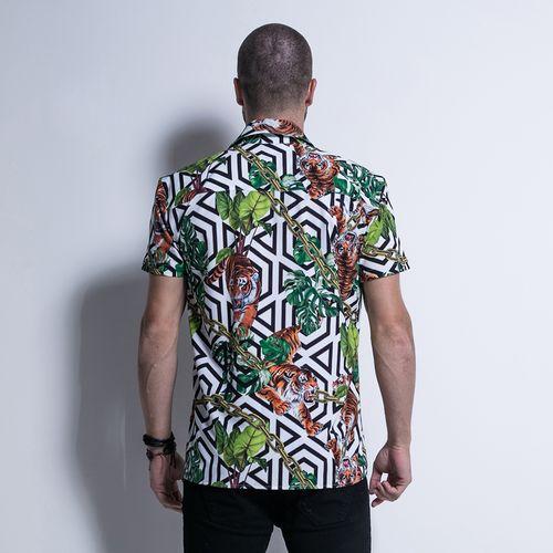Camisa-Resort-Savage-La-Mafia