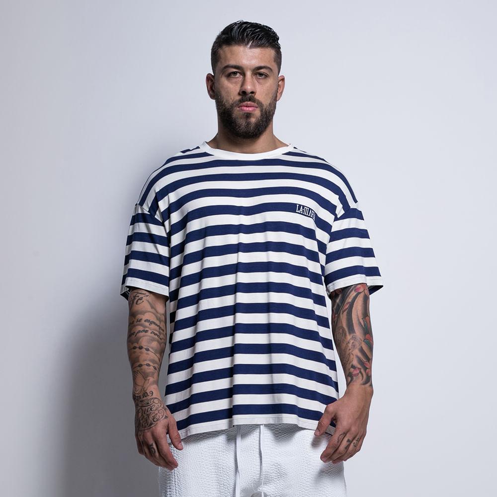 Camiseta-Yatch-Club-Loyalty-La-Mafia