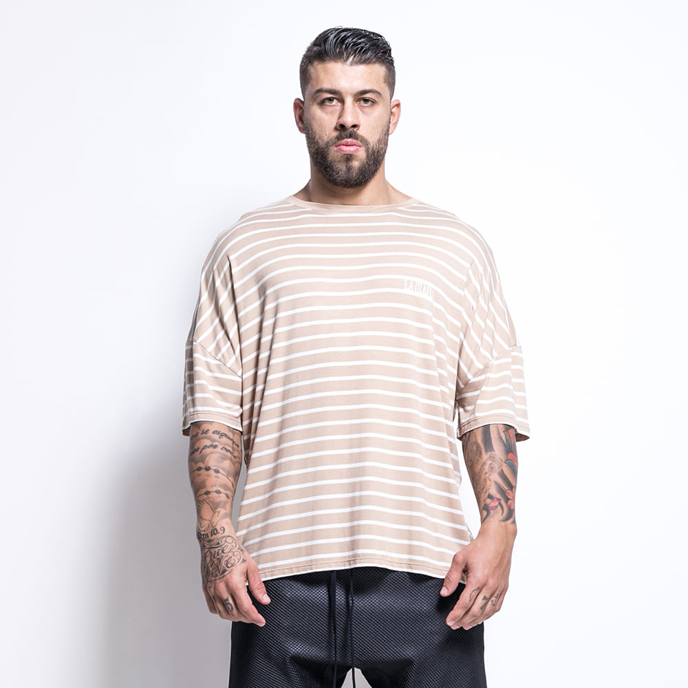 Camiseta-Yatch-Club-Not-My-Fault-La-Mafia