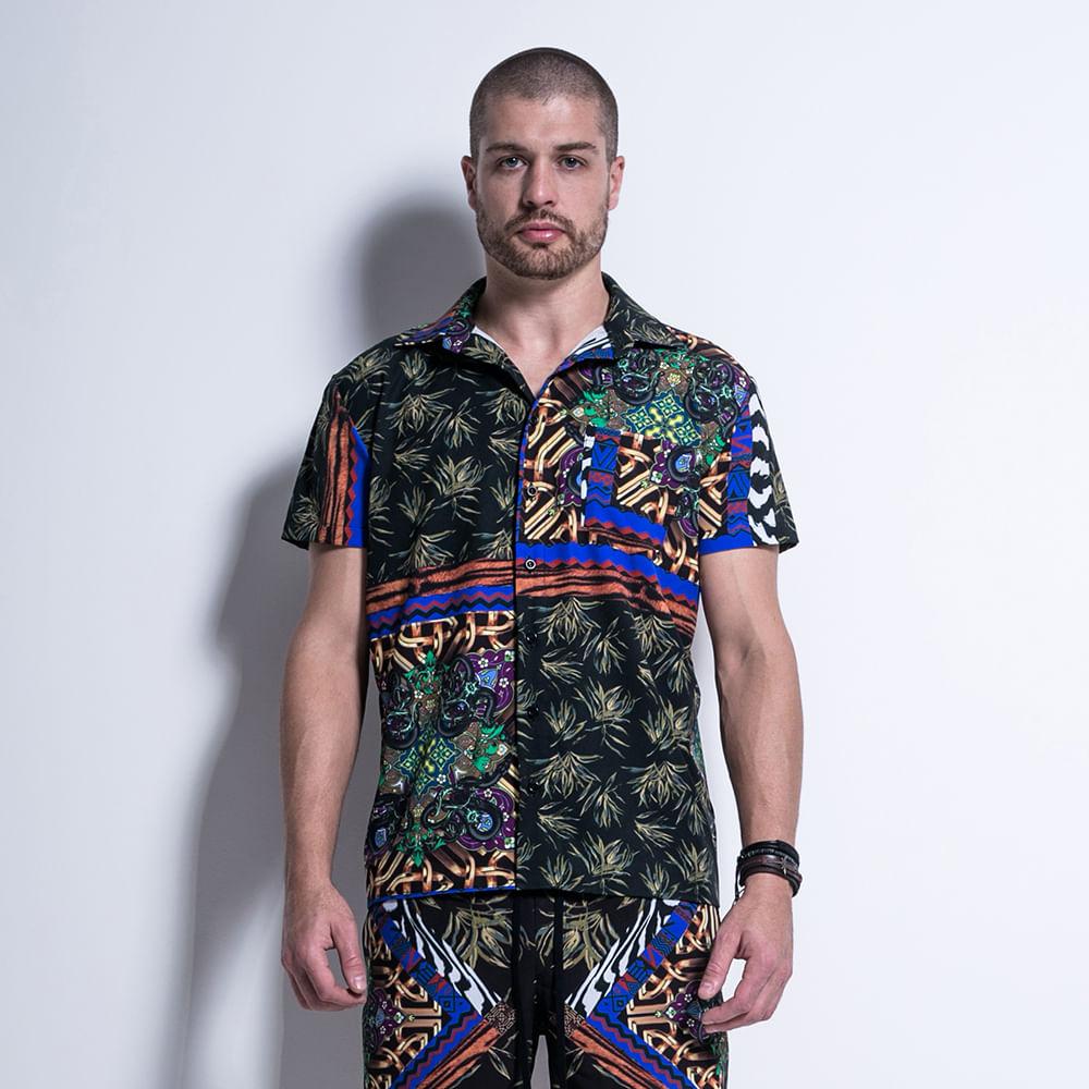 Camisa-Resort-Mirage-La-Mafia