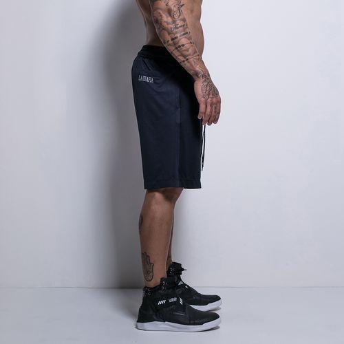 Bermuda-Sport-Black-La-Mafia