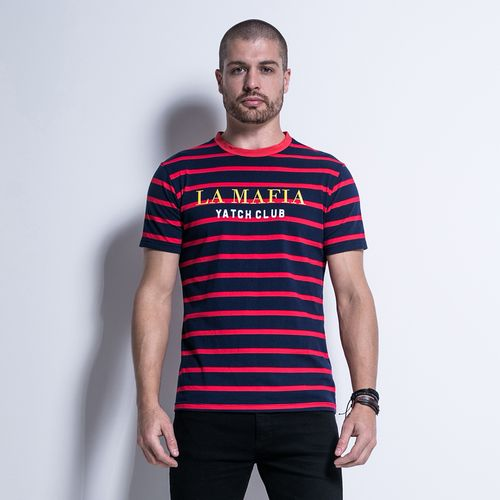 Camiseta-Yatch-Club-We-Get-Money-Red-La-Mafia