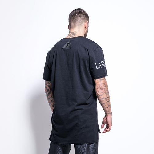 Camiseta-Design-Classic-La-Mafia