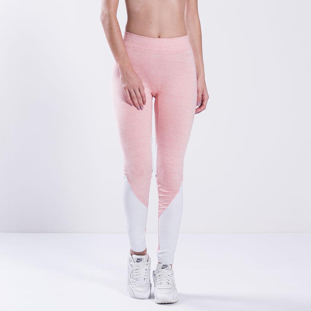 Legging-GxA-Sunstone-Peach-Global-Active