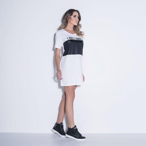 Vestido-Tropical-Stripes-White-Labellamafia