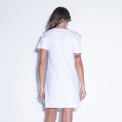 Vestido-Neutral-Flowers-Feels-Labellamafia