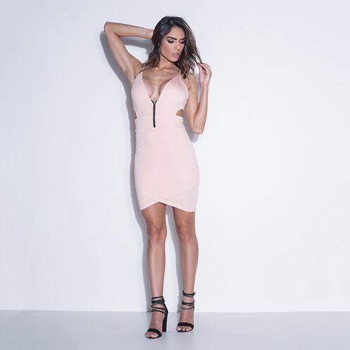 Vestido-Wild-Pink-Labellamafia