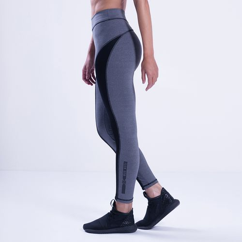 Legging-GxA-Carbon-Ginger-Global-Active