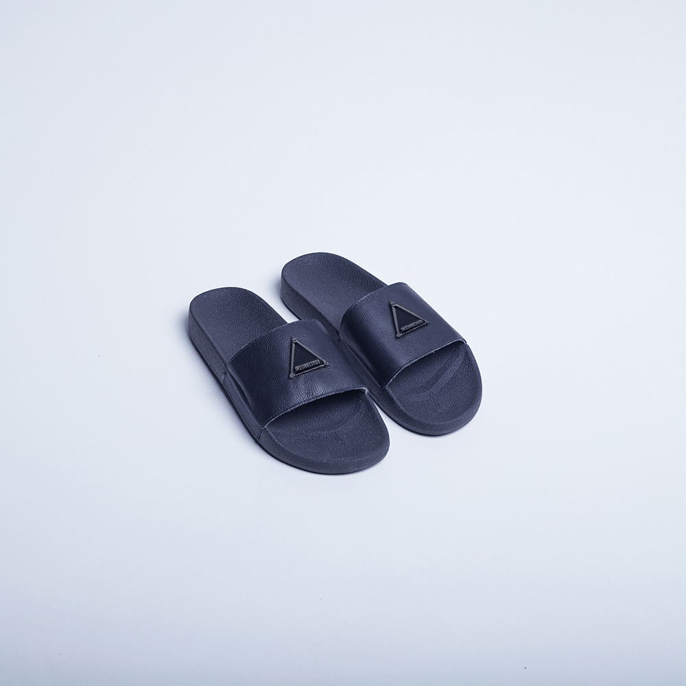 Chinelo-Slide-All-Black-La-Mafia