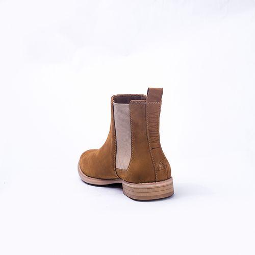 Chelsea-Boots-Beige-Lamafia