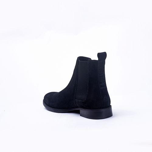 Chelsea-Boots-Black-Lamafia