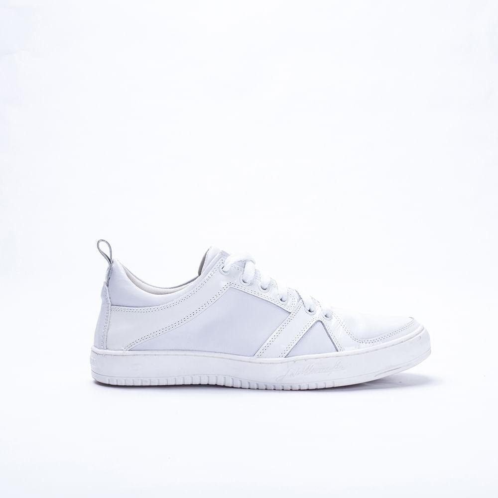 Tenis-Labellamafia-Soldier-White