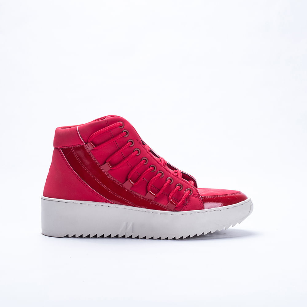 Tenis-Labellamafia-Elfy-Red