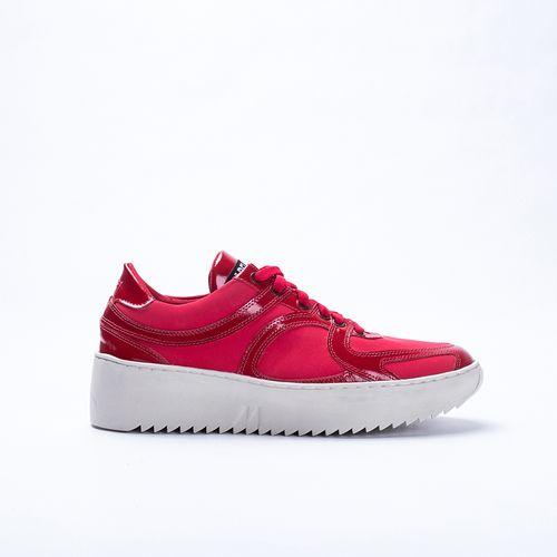 Tenis-Labellamafia-Run-Red