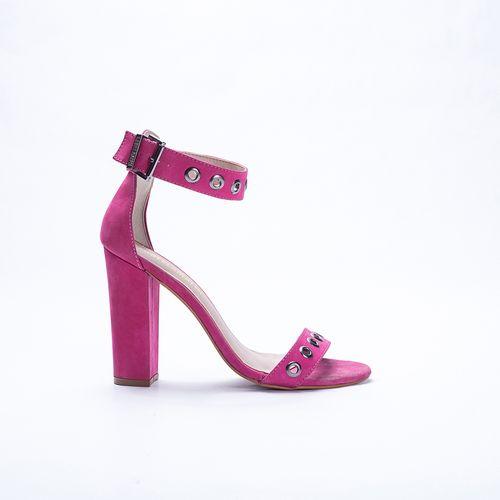 Sandalia-Mon-Petit-Rose-Labellamafia